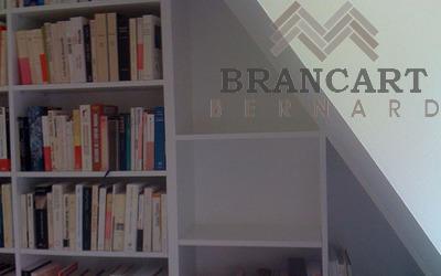 Brancart Bernard - Portes   placard