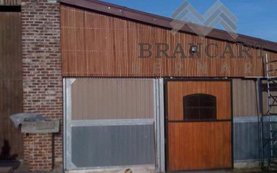Brancart Bernard - Bardage et annexe